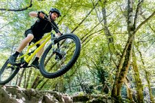 RS TM Montiggl Rad Mountainbike See