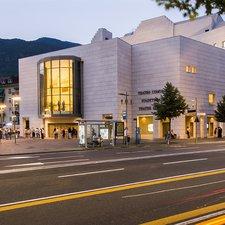 Foto: © Teatro comunale Bolzano, Foto Seehauser