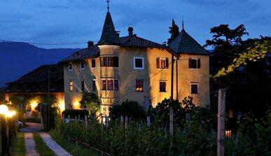 Hotel Ansitz Tschindlhof