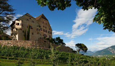 Castello Englar